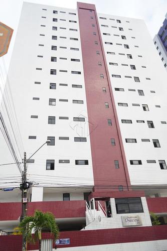 Imagem 1 de 10 de Apartamentos - Ref: V1837