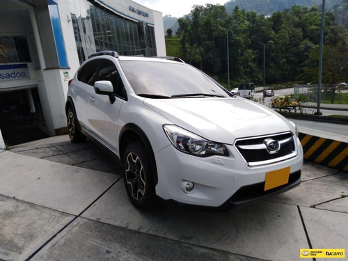Subaru Xv2,0i-s Cvt 4x4 At