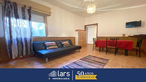 Apartamento En Venta / Parque Rodó - Inmobiliaria Lars