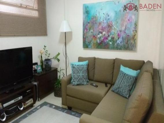 Apartamento Residencial Em Campinas - Sp, Botafogo - Ap02419