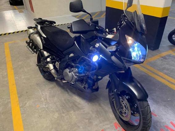 Suzuki Vstron Dl1000