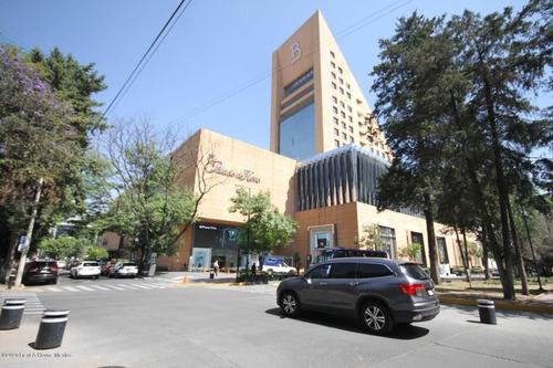 Imagen 1 de 14 de Penthouse En Renta En Polanco Platon 2246ru