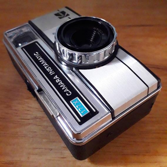 Kodak Instamatic 177x Perfeitissima