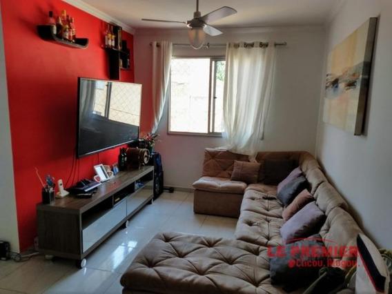 Ref.: 944 - Apartamento Em Cotia Para Aluguel - L944