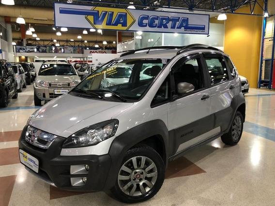 Fiat Idea 1.8 Adventure Flex * Muito Nova *