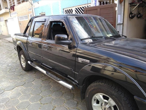 Ford Ranger Ranger 3.0 Xlt 4x4 Cd 4p Diesel Manual