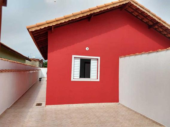Mcmv Linda Casa Nova - Financiamento - Suarão Itanhaém