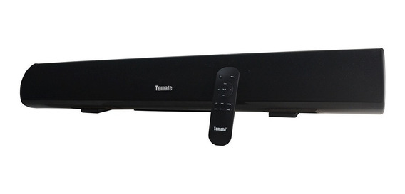Caixa Som Sound Bar 60w Para Tv Com Bluetooth Smart Tv