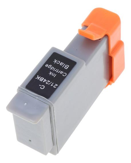 Magideal Tinta Cartuchos Para Ip1000 Ip1500 Bci Printer -24b