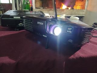 Proyector Epson S10+