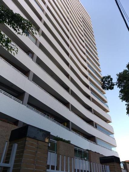 Apartamento Em Praia De Iracema, Fortaleza/ce De 48m² 1 Quartos À Venda Por R$ 450.000,00 - Ap416518