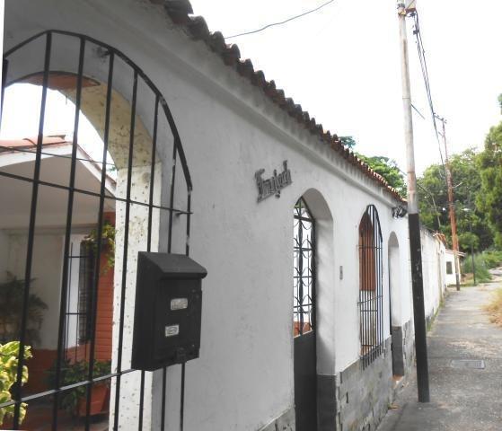 Casa En Venta En La Campiña 19-18733 Jan