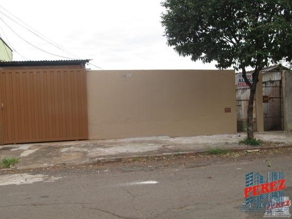 Casas Residenciais Para Venda - 00144.003