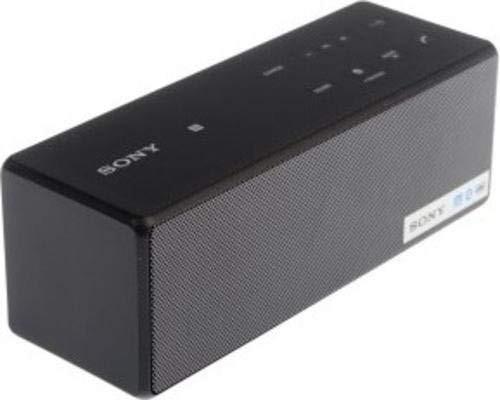 Caixa De Som Sony Srsx3 Bluetooth C/ Case - Frete Grátis!!!