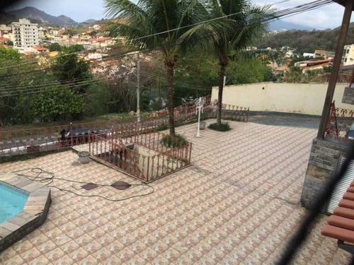 Casa De Rua-à Venda-vila Valqueire-rio De Janeiro - Agv73409