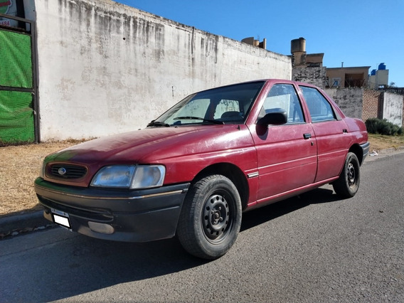 Ford Orion 1.8 Glx