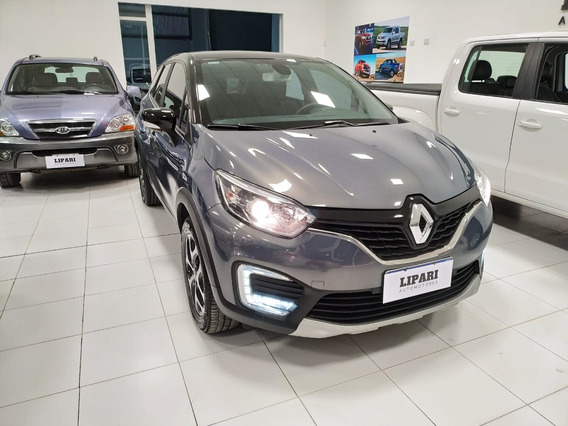 Renault Captur Intens Unico Dueño 51000kms Inmejorable