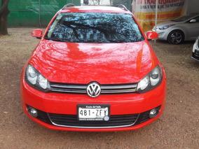 Volkswagen Golf 2.5 Tiptronic Tela At 2013
