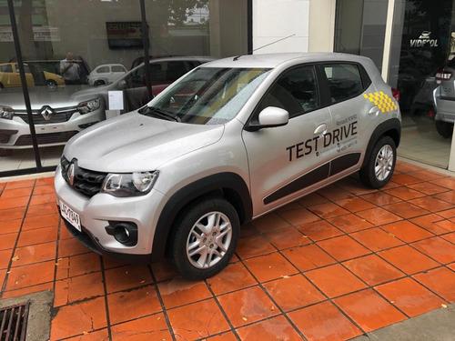 Renault Kwid 2021 1.0 Sce 66cv Intense