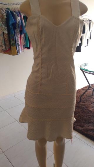 Vestido Jacarado