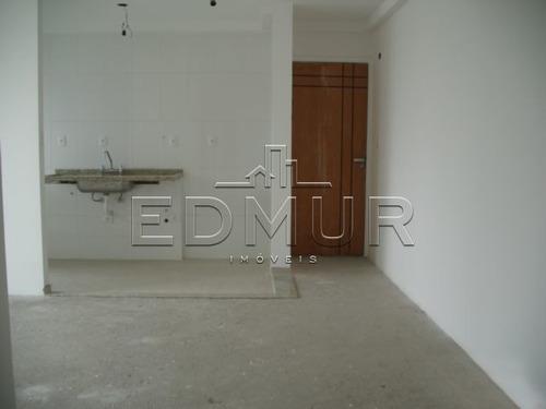 Imagem 1 de 11 de Apartamento - Parque Das Nacoes - Ref: 11414 - V-11414