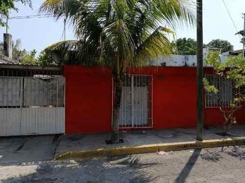 Casa Sola En Venta Playa Linda