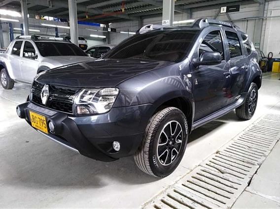 Renault Duster Dinamique Dakar Ii