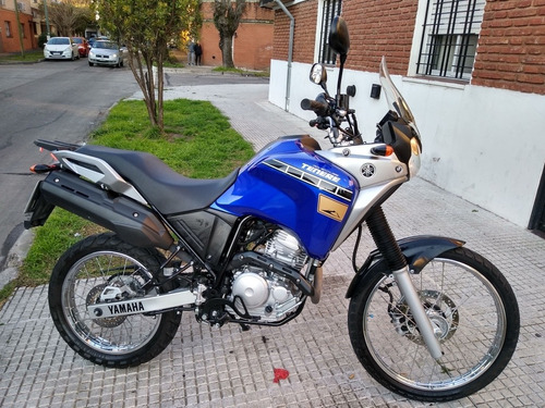 Yamaha Tenere 250 Cc (no Tornado,xtz, Twister, Ybr,falcon)