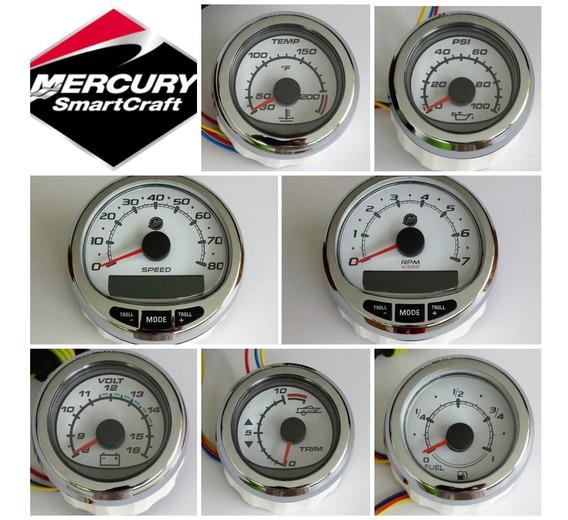Smartcraft Mercury - Acessórios e Peças Náuticos no Mercado