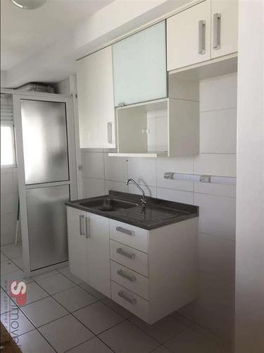 Apartamento Para Venda Por R$330.000,00 - Vila Guilherme, São Paulo / Sp - Bdi19061