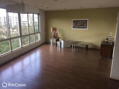 Imagem 1 de 10 de Apartamento À Venda Em Rio De Janeiro - 20609