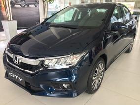 Honda City 1.5 Exl Flex Aut. Zero Km 2019