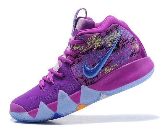 Tênis Nike Kyrie 4 - Diversas Cores