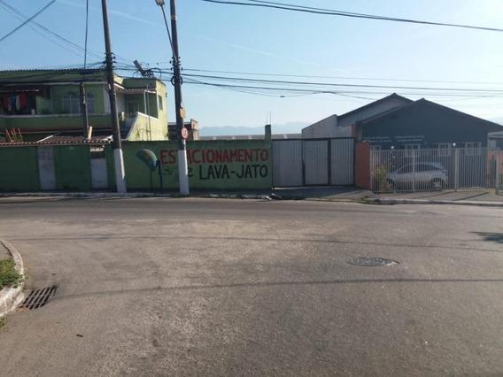 Terreno Em Chácaras Rio-petrópolis, Duque De Caxias/rj De 360m² Para Locação R$ 850,00/mes - Te349324