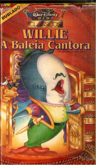Willie A Baleira Cantora