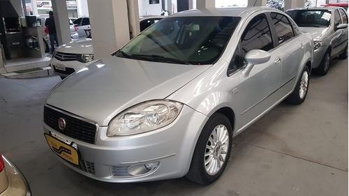 Fiat Linea Absolute Dualogic 1.9 Mpi 16v Flex, Ehx7613