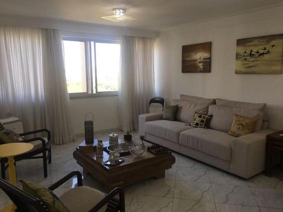 Apartamento Residencial À Venda, Alto De Pinheiros, São Paulo - Ap2836. - Ap2836
