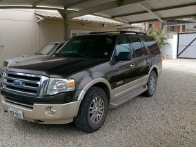 Ford Expedition Eddie Bauer 2008 / 114000 Km / Excelente