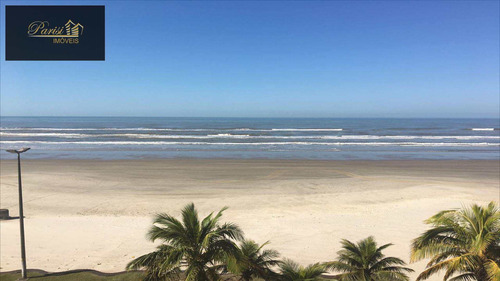 Imagem 1 de 10 de Apartamento Em Praia Grande Bairro Jardim Real - V179