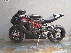 Mv Agusta F3 800 Eas