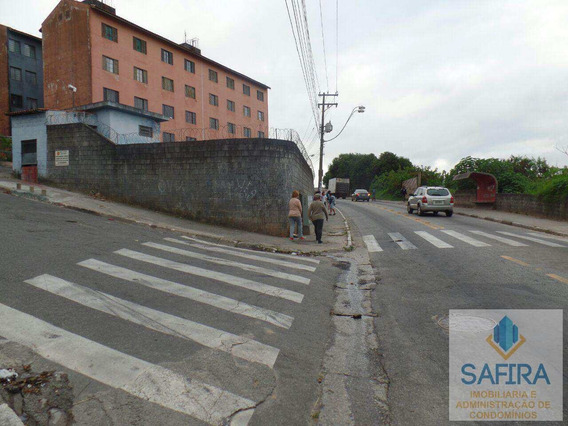 Apartamento Com 2 Dorms, Jardim Itamarati, Poá - R$ 106.000,00, 49m² - Codigo: 567 - V567