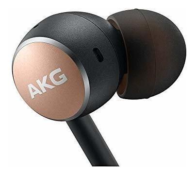 Imagen 1 de 2 de Akg Y100 Bluetooth Inalámbrico Rose Gold