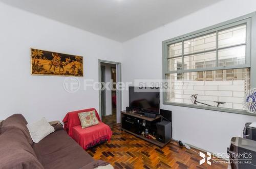 Imagem 1 de 28 de Apartamento Garden, 2 Dormitórios, 48.97 M², Cidade Baixa - 205593