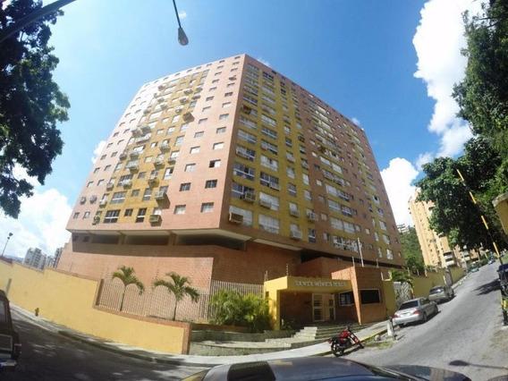 Apartamento En Venta Santa Mónica Jf3 Mls19-16401