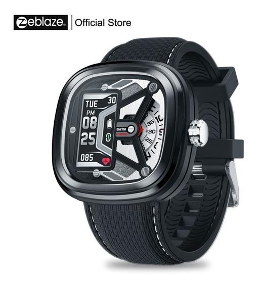 Zeblaze Hybrid 2 Smart Watch 0.96