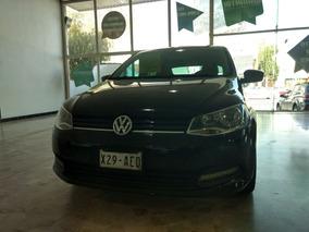Volkswagen Gol 1.6 Cl Mt
