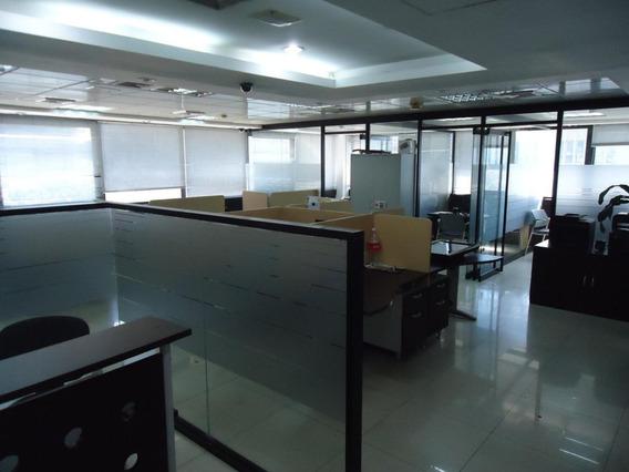Oficina E Alquiler En Chuao Mr