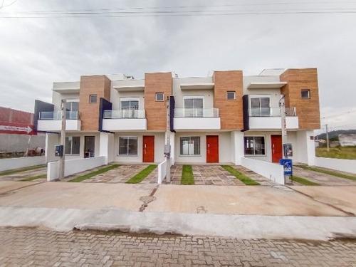 Casa Em Aberta Dos Morros Com 3 Dormitórios - Mi269873