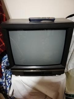 Televisión Sanyo 21 Pulgadas Antiguo