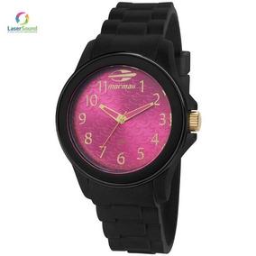 Relógio Mormaii Feminino Mo2035cq/8q C/ Garantia E Nf